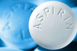 Günde bir adet aspirin cinsel gücü arttırıyor