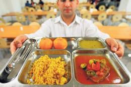 Sözleşmeli personel yemek ücreti 2018 ne kadar?
