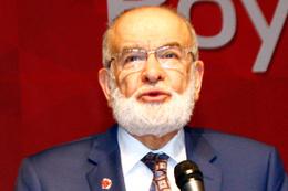 Karamollaoğlu'ndan erken seçim açıklaması