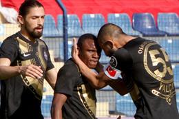 Osmanlıspor Bursaspor maçı golleri ve özeti
