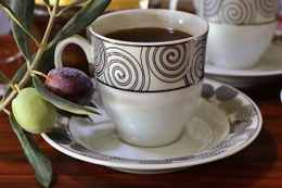Bir fincan şekersiz sade kahve kaç kalori- Kalori hesaplama cetveli