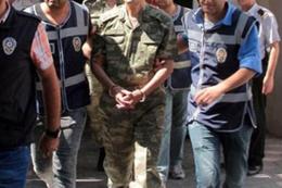 Jandarma'ya FETÖ operasyonu çok sayıda albay ve yarbay gözaltında