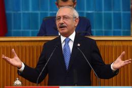 Kılıçdaroğlu: Söz verdiler ama yapmadılar