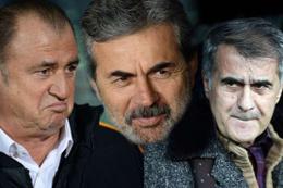 Süper Lig'de şampiyonluğun parolası: 25. hafta
