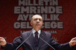 Erdoğan'dan flaş Afrin açıklaması: Akşama kadar...