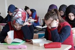 2018 AÖIHL Açık Öğretim İmam Hatip Lisesi sınav giriş belgesi alma sayfası