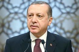 Cumhurbaşkanı Erdoğan'dan AP'ye sert Afrin  tepkisi!