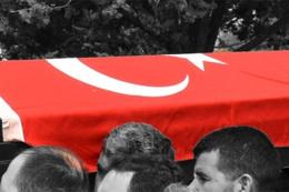 Zeytin Dalı Harekatı'ndan acı haber!