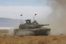 Türkiye'den 579 projeli dev atak
