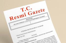 16 Mart 2018 Resmi Gazete haberleri atama kararları
