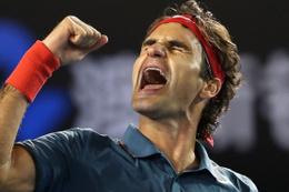 Federer rekora gidiyor
