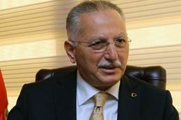 MHP'li milletvekili Ekmeleddin İhsanoğlu kalp krizi geçirdi