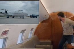 Düşen uçakla ilgili dikkat çeken detay: Çukur dizisinde kullanılmış!