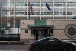 Rusya 23 İngiliz diplomatı sınır dışı etti