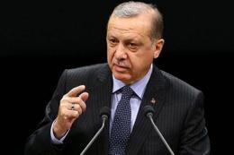 Erdoğan'dan 18 Mart Çanakkale mesajı