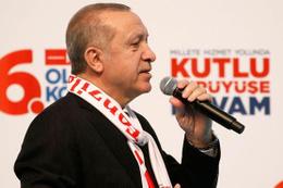 Erdoğan müjdeyi verdi: Sona geldik