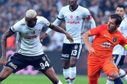 Başakşehir Beşiktaş maçı saat kaçta hangi kanalda?