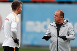 Galatasaray kritik viraja girdi