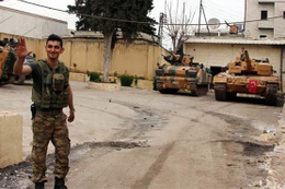 Afrin'de flaş gelişme: 29 köy birden alındı!