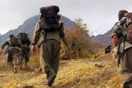 PKK'ya bir darbe daha! 11 terörist...