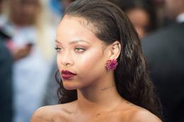 Rihanna tepki gösterdi Snapchat borsada tepetaklak oldu