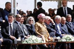 Afrin zaferi Barzani yönetimini yıktı kutlamaları iptal ettiler