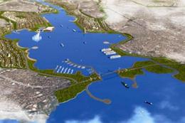 Kanal İstanbul'u bekleyen büyük tehlike!
