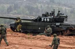 120 Rus askeri hayatını kaybetti!