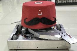 Robot Savaşları'na 'Osmanlı Tokadı' geliyor