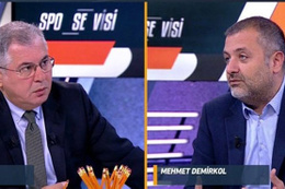 NTV'de Fuat Akdağ'ın yerine Erkan Arseven geldi!