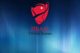 Türkiye Kupası finalinde bir ilk!
