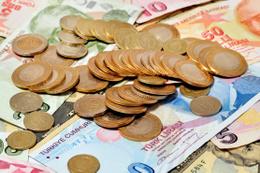 1 Lira'lık kuponla 460 bin Lira kazandı