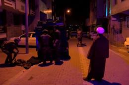 İstanbul'da pompalı dehşeti: Yaralılar var!