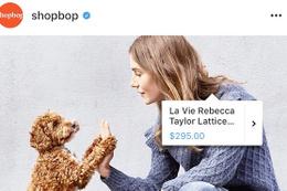 Instagram'a  alışveriş özelliği geliyor