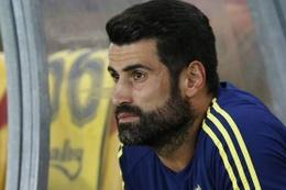 Fenerbahçe'de  şok kavga!