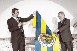 Fenerbahçe'de kongre kılıçları çekildi