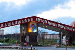 Kahramanmaraş Sütçü İmam Üniversitesi personel alacak