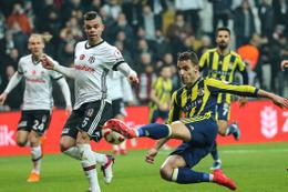 Fenerbahçe-Beşiktaş derbisinin tarihi belli oldu