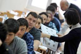MEBBİS öğretmen giriş sayfası AÖL görevli öğretmen isim listesi