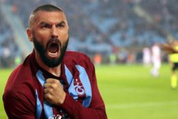 Burak Yılmaz: Galatasaray'a gol atmak istiyorum