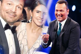 Ali Sunal Nazlı Kurbanzade'den şoke eden haber yeni nişanlanmışlardı