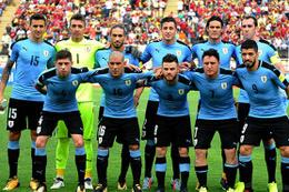 Muslera'lı Uruguay finale yükseldi