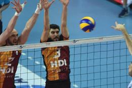 Arkasspor Galatasaray'ı yenerek finale çıktı