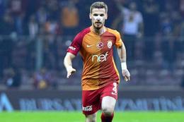 Serdar Aziz'in menajerinden Galatasaray açıklaması!