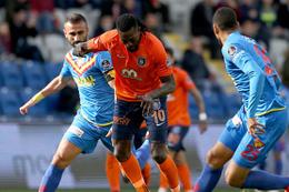 Başakşehir Göztepe maçı golleri ve özeti