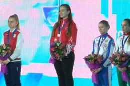 Deniz Selin Ünlüdağ eskrimde Avrupa Şampiyonu oldu
