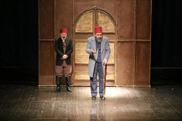 Sultan Abdülhamid Han'ı anlatan Ahmet Yenilmez'e Japonya'dan talep var