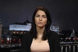 BBC muhabiri Rus milletvekilinin 'cinsel tacizine uğradı'