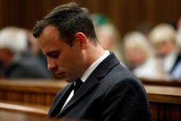 Oscar Pistorius'un başvurusu reddedildi