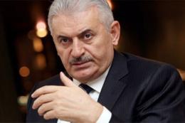 Yıldırım'dan İlham Aliyev'e telefon